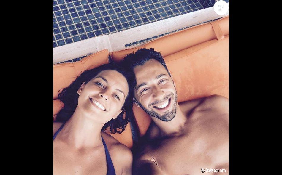 Laetitia Milot et son mari Badri s'affichent heureux et amoureux sur les réseaux sociaux.