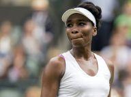 """Venus Williams : """"Dévastée"""" après l'accident mortel, elle craque à Wimbledon"""
