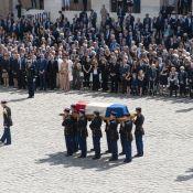 Hommage national à Simone Veil : Les mots bouleversants de ses deux fils