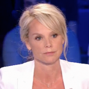 """Vanessa Burggraf quitte ONPC : """"C'est ma décision, on ne m'a pas poussée dehors"""""""
