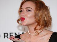 Lindsay Lohan soutient Donald Trump et prend sa défense sur Twitter