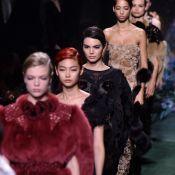 Fashion Week : Kendall Jenner et Bella Hadid, réunies pour Fendi