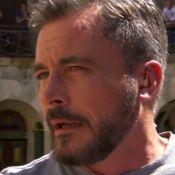 Fort Boyard : Olivier Minne en larmes et surpris en off, il s'explique...