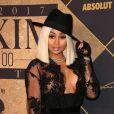 Blac Chyna - People à la soirée The Maxim Hot 100 Party à Los Angeles, le 24 juin 2017.