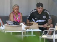 Rob Kardashian coupe les vivres à Blac Chyna : Surprenante réaction de la bimbo