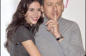 Dany Boon et sa femme Yael... toujours aussi amoureux !