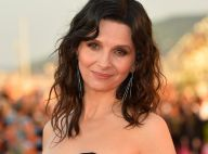 """Juliette Binoche : """"Les castings, c'est accepter de se foutre à poil"""""""