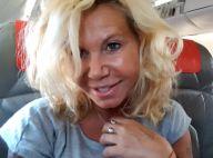 EXCLU Fiona Gélin : Alcool, héroïne, RSA... Un passé assumé, une paix retrouvée