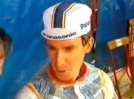 Robert Millar a changé de sexe : L'ancien coureur cycliste devient Philippa