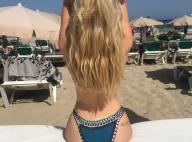 Lottie Moss : La petite soeur de Kate Moss dévoile son nouveau tatouage sexy