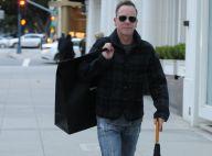 """Kiefer Sutherland alias Jack Bauer """"en couple en secret"""" depuis plusieurs années"""