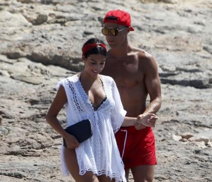 Cristiano Ronaldo : Sa chérie Georgina enceinte ? Une photo relance les soupçons