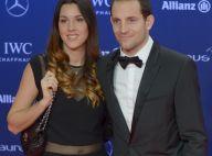 Renaud Lavillenie et Anaïs Poumarat parents : Une fille pour les 2 perchistes