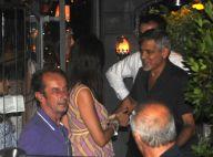 George et Amal Clooney : Première sortie depuis la naissance de leurs jumeaux