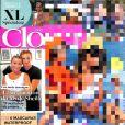 Le magazine Closer du 13 juillet 2017