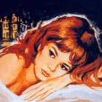 """""""Affiche du film Angélique, marquise des anges (1964)"""""""