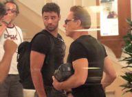Kristopher Van Damme : Canon, le fils de JCVD le rejoint sur son tournage à Rome