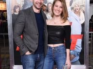 Topher Grace (That's 70s Show) bientôt papa: Sa belle Ashley Inshaw est enceinte