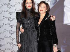 Marlène Jobert demande à sa fille de laisser tomber le cinéma