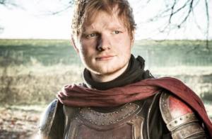 Ed Sheeran : Son compte Twitter supprimé après son cameo surprise dans GOT