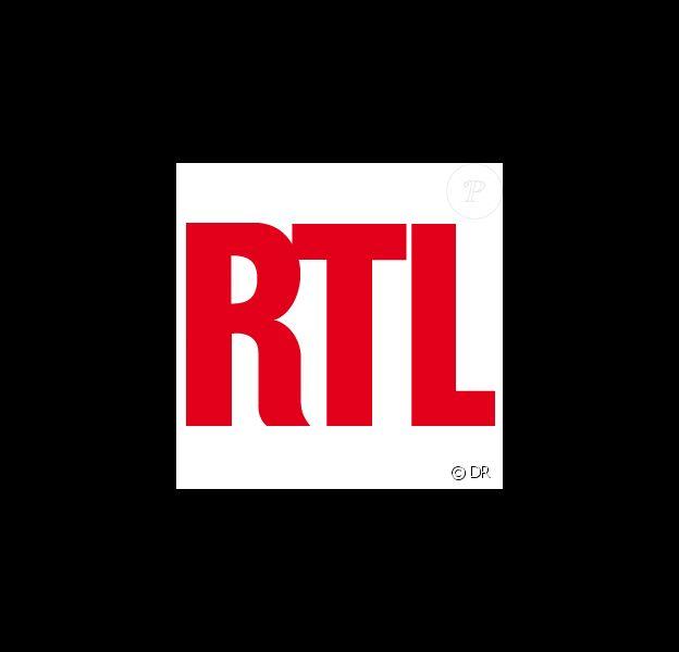 Logo de la radio RTL.