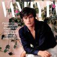 Couverture de Vanity Fair, numéro d'août 2017.