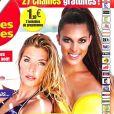 """Magazine """"TV Grandes Chaînes"""", en kiosques lundi 24 juillet 2017."""