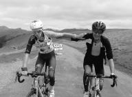 """Romain Bardet """"sentimental"""" : le Tour fini, la touchante émotion de son père"""