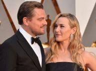Kate Winslet et Leonardo DiCaprio : Réunis pour une double bonne cause