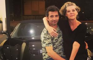 Sébastien Roch : Cri-Cri d'amour remet le couvert avec Rochelle Redfield !
