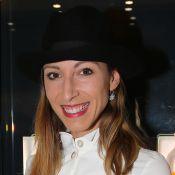Silvia Notargiacomo (DALS) : Elle dévoile son nouveau nez après l'opération