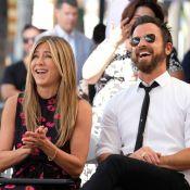 Jennifer Aniston et Justin Theroux : Duo craquant pour un ami étoilé