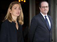 """Julie Gayet et François Hollande : Premières vacances """"normales"""" pour le couple"""