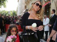"""Mariah Carey : Embrouille avec un """"journaliste"""" malmené par son garde du corps"""