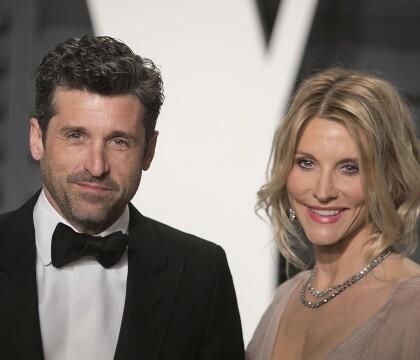 Patrick Dempsey : Sa femme Jillian célèbre leur couple qui a surmonté le divorce