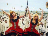 """Brigitte Bardot parle de Jeanne Moreau : Rivales mais amies """"comme deux soeurs"""""""
