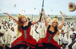 Brigitte Bardot parle de Jeanne Moreau : Rivales mais amies