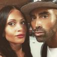 Sofiane Tadjine et Niki, amoureux en 2016