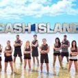 """""""Cash Island"""", nouvelle émission présentée par Benjamin Castaldi sur C8."""