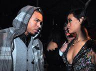 Chris Brown recherché, se livre à la police après avoir agressé... Rihanna !