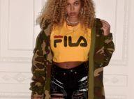 Beyoncé : Minishort et ventre plat, deux mois après son accouchement