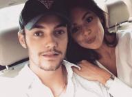 Louis Sarkozy et sa chérie Natali : Vacances au paradis et en amoureux