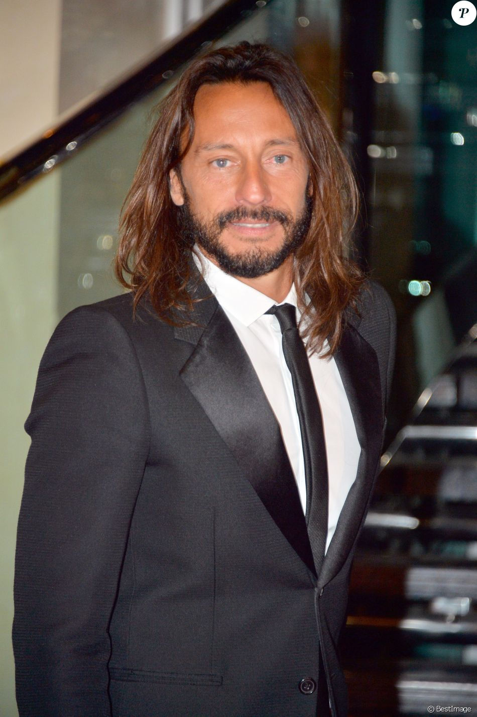 "Bob Sinclar - Soirée ""Champ'Seed"" Foundation de Serena Williams à Monaco le 19 mai 2015."