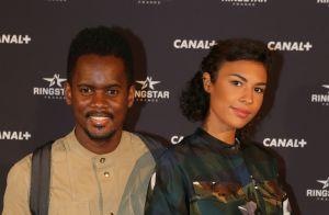 Black M : Vacances en famille, avec sa sublime femme Lia et leur petit