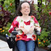 Liz Carr : La star handicapée attaquée dans Londres par un homme armé de ciseaux