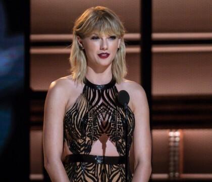 Taylor Swift généreuse : Gros don après son procès pour agression sexuelle