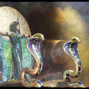 La comédie musicale Cléopâtre : un spectacle monumental !