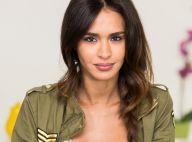 Leila Ben Khalifa topless : Sa pause beauté très dénudée...