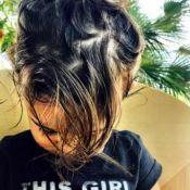 Amel Bent : Jolie photo de sa fille, avant l'arrivée du prochain bébé...