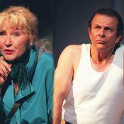 Roland Giraud et son épouse dévastés... Ils ne sauront jamais pourquoi leur fille Géraldine a été assassinée !